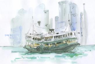 Ferry de HK