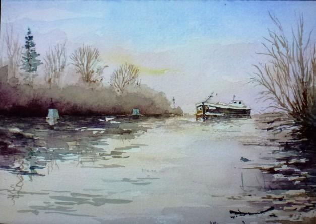 La Seine 2
