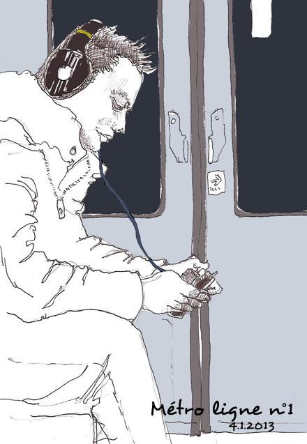 métro 11