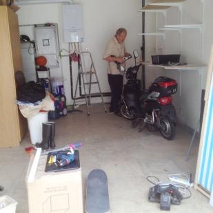 Améngmt garage 3