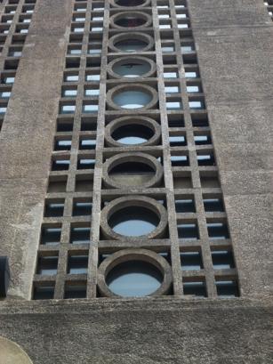 claustrats de façade