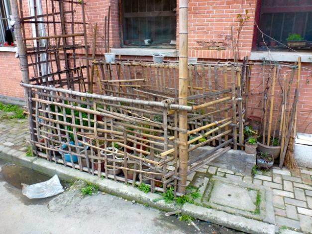 Jardin privatif 2