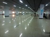 Longxi road
