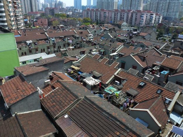 vue du toit