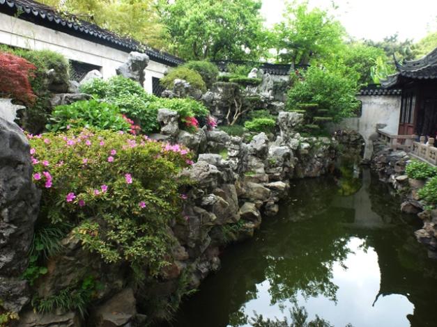 yuyuan 8