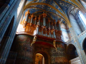SteC orgue