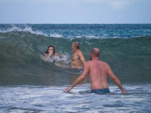 vagues famille 2