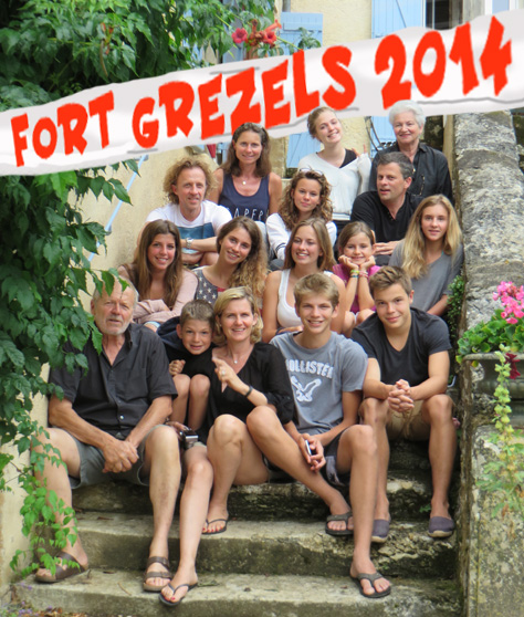 Fort Grezels